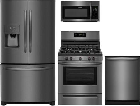 Frigidaire 811522 Kitchen Appliance Packages