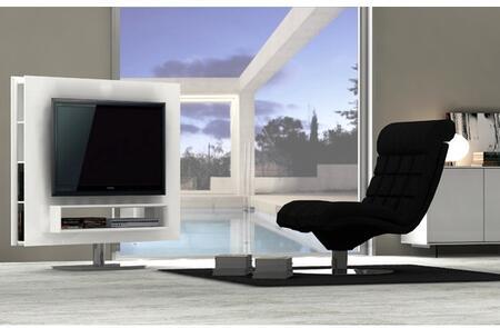 JandM Furniture Amora 55 Swivel TV Stand 17974
