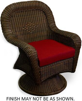 Tortuga LEX-2 Lexington Swivel Rocking Dining Chair in