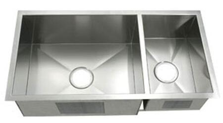 C-Tech-I LI2100 Kitchen Sink