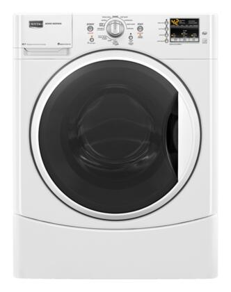 Maytag MHWE201YW Performance Series 3.5 cu. ft. Front Load Washer, in White