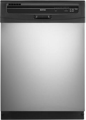 Maytag MDB4409PAS JetClean Plus Series Built-In Full Console Dishwasher