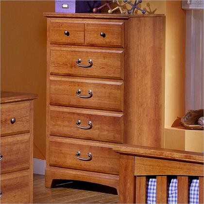 Standard Furniture 4855 City Park Kids Series Wood Chest