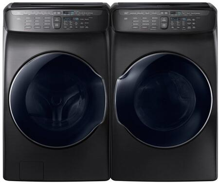 Samsung Appliance 751205 Washer and Dryer Combos
