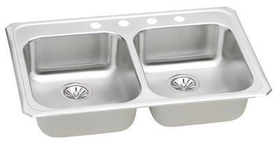 Elkay GECR33214 Kitchen Sink