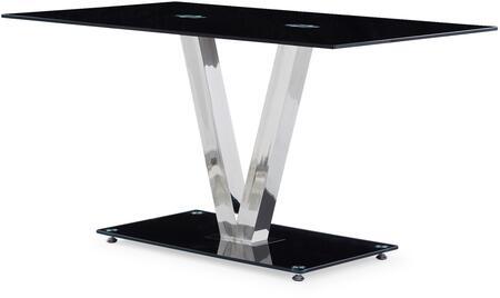Global Furniture USA D551DT