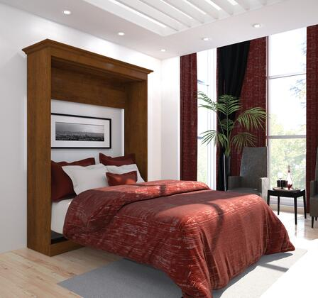 "Bestar Furniture 40183 Versatile by Bestar 64"" Full Wall bed"