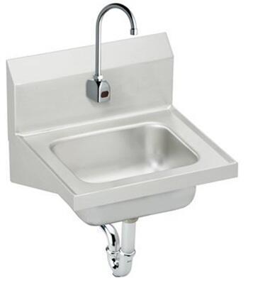 Elkay CHS1716SACC Bath Sink