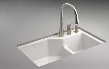 Kohler K641130 Kitchen Sink