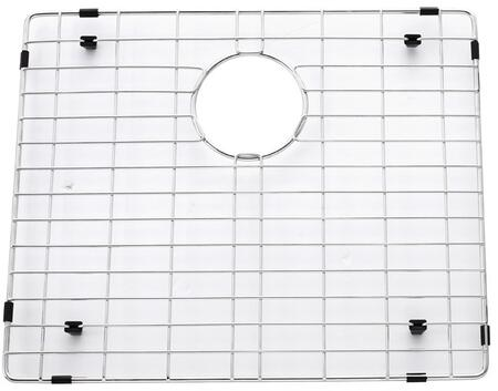 Kraus KBG20333 Stainless Steel Bottom Grid with Protective Anti-Scratch Bumpers