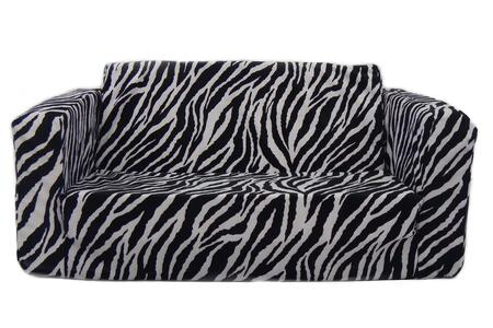 Fun Furnishings 55XXX Toddler Flip Sofa