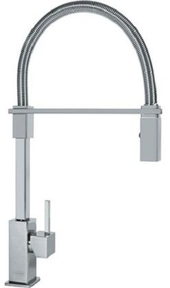Franke FFB28 Planar 8 Series Bar Kitchen Faucet in