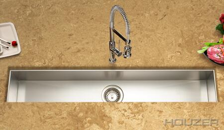 Houzer CTB4285 Bar Sink