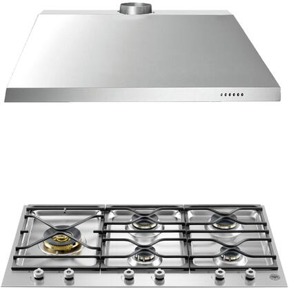 Bertazzoni 708260 Professional Kitchen Appliance Packages