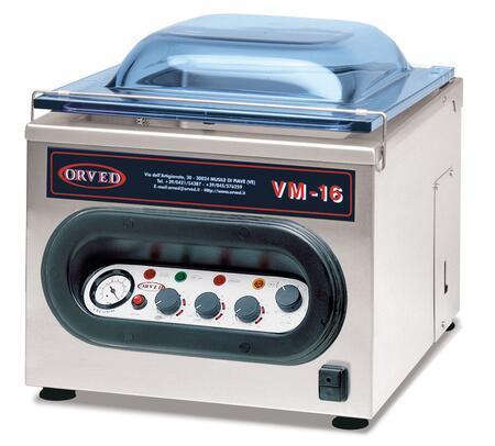 VM16  Vacuum