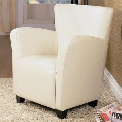 Coaster 900236 Accent Seating Series Armchair Wood Frame Accent Chair