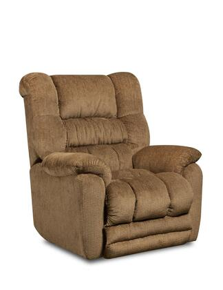 Chelsea Home Furniture 1895606450 Napa Series Transitional Polyester Wood Frame Rocking Recliners