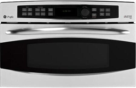 GE PSB1201NSS Single Wall Oven