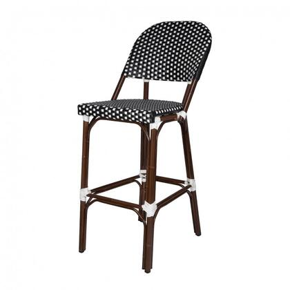 Source Contract SC200782-BAR Paris Bar Chair