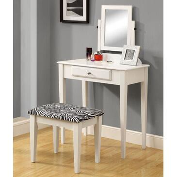 Monarch I3390  No Drawers Vanity