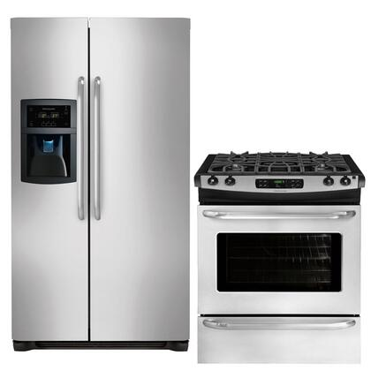 Frigidaire 348322 Kitchen Appliance Packages