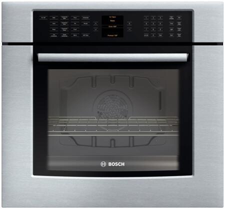 Bosch HBL8450UC Single Wall Oven