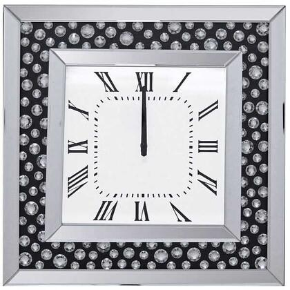 Acme Furniture Marku Clock