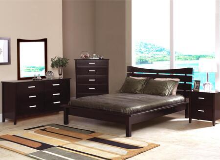 Coaster 5631QSET4 Queen Bedroom Sets