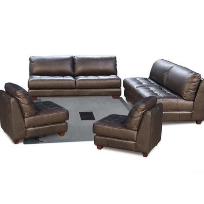 Diamond Sofa ZENSLCCM  Sofa