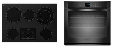 Whirlpool 751448 Gold Kitchen Appliance Packages