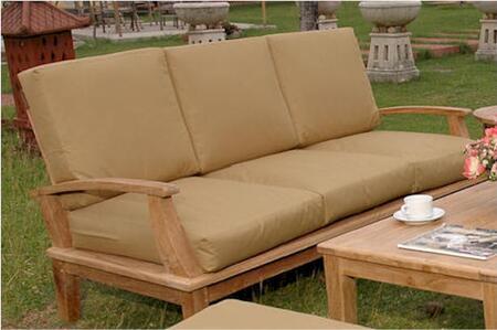 Anderson SETDS1038362  Patio Sofa