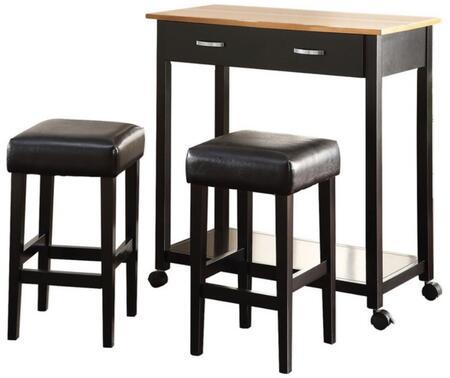 Acme Furniture Maroth 3 PC Set