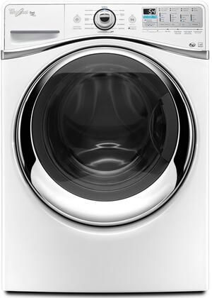 Whirlpool WFW96HEAW Duet Series Front Load Washer