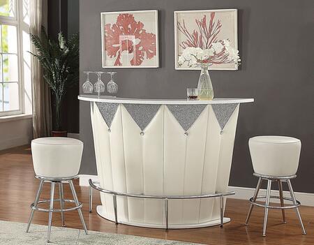 Acme Furniture Sphaerio 3 PC Set