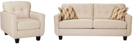 Signature Design by Ashley 59802SC Drasco Living Room Sets