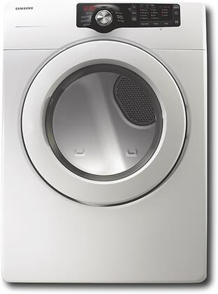 Samsung Appliance DV210AEW Electric Dryer