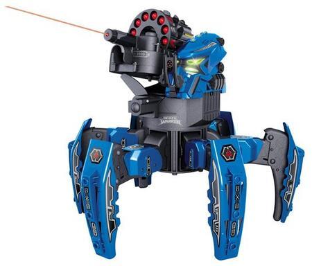main image riv 901b robot blue 1b
