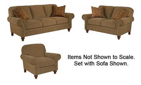Broyhill 6112QASLC837078 Larissa Living Room Sets