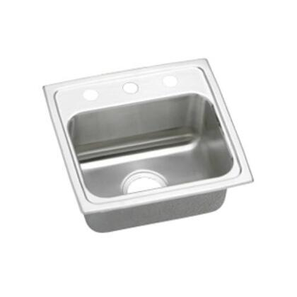 Elkay LRAD1716553 Kitchen Sink
