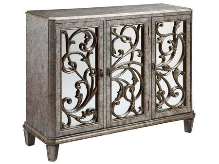 Stein World 12398 Freestanding 0 Drawers Cabinet