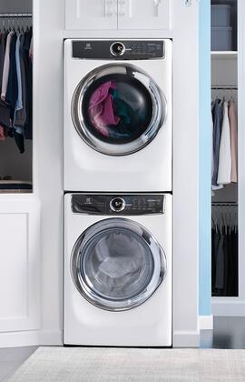 Electrolux 690988 Washer and Dryer Combos