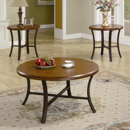 Coaster 701520 Contemporary Table