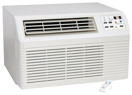 Amana PBC123E00BX Wall Air Conditioner Cooling Area,