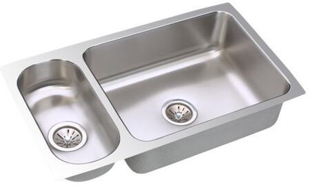 Elkay ELUH3219 Kitchen Sink