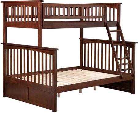 Atlantic Furniture AB55204  Bunk Bed