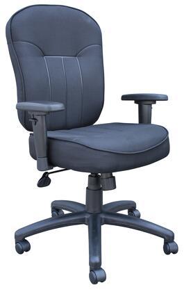 Boss B1571BK 26.5  Office Chair