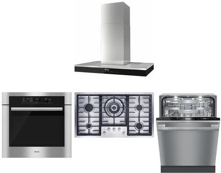 Miele 737469 Kitchen Appliance Packages