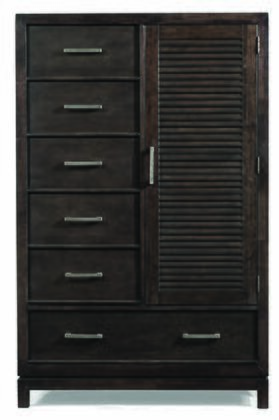 ROXWG5650 DOOR CHEST SILO