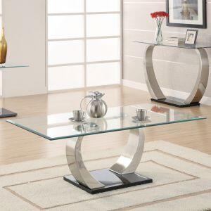 Coaster 701238 Contemporary Table