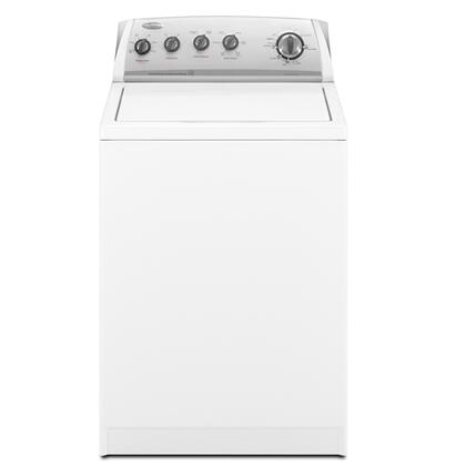Whirlpool WTW58ESVW  White 4.0 cu. ft. Top Load Washer